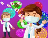 Разрушительная сага: Коронавирус