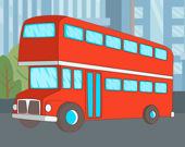 Автобусная головоломка