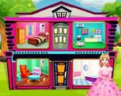 Мой кукольный домик: дизайн и оформление