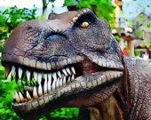 Пазл Тираннозавр Рекс