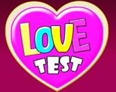 Проверь любовь