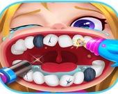 Клиника безумного дантиста