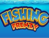 Безумная рыбалка HD