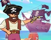 Выстрел пирата