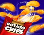 Фабрика чипсов