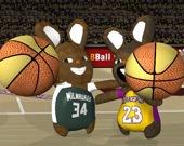 Баскетбол: Лига профессионалов
