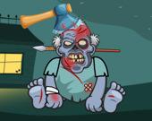 Пни зомби