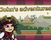 Приключения Джона
