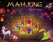 Алхимический маджонг