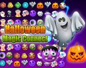Магическое соединение на Хэллоуин