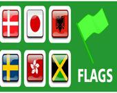 Флаги: Запоминалка