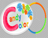 EG Цветная конфета