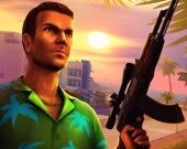 Преступление в Майами 3D