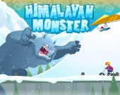 Гималайский монстр