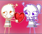 Валентин: Скрытые звезды