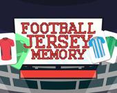 Игра на память: Футбольные майки