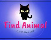 Найдите животное