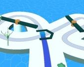 Нарисуй путь 3D