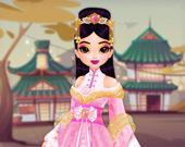 Мэйлин - восточная невеста