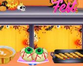Хэллоуин Гранд Фестиваль