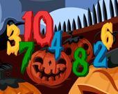 Хэллоуин Скрытые числа
