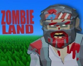 Земля Зомби