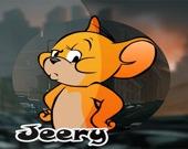 Приключение мышонка Джерри