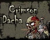 Дача Кримсона