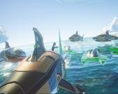 Корабли смерти: симулятор гоночной лодки