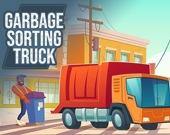 Сортировщик мусора