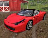 Пазл: Italian Cars