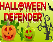 EG Защитник Хэллоуина