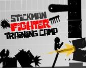Стикмен: Тренировочный лагерь