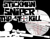 Снайпер Стикмен: Убийственное нажатие