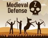 Средневековая оборона Z