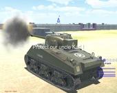 Реалистичный симулятор танка 2020