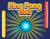 Мяч для пинг-понга