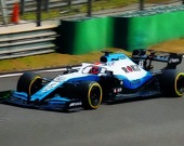 Гонки Формула - Пазл