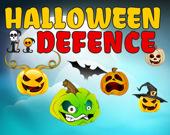 Защита Хэллоуина