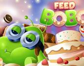 Покорми Бобо