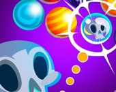 Взрыв пузырей