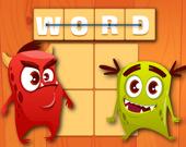 Учим английский: собираем слова