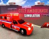 Симулятор скорой помощи