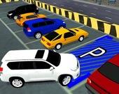 Экстремальная парковка 3D