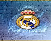 Реал Мадрид - Пазл