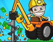 Магнат-золотоискатель - Управляющий шахтой