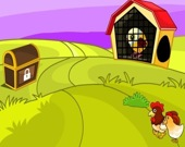 Спасение куриной семьи 2