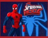 Спасение человека-паука: вытащи булавку