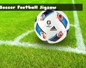 Футбол - Пазл
