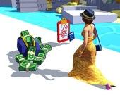 Беги и богатей 3D